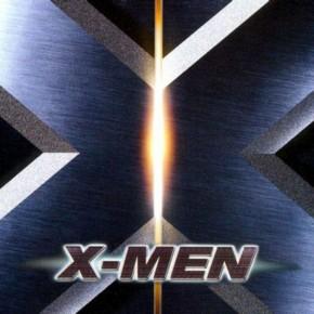 """X-Men"" movie date Night"