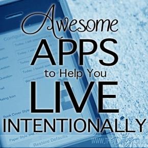 "Living in an ""App"" World."