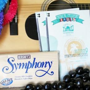 Symphony Date Night idea.