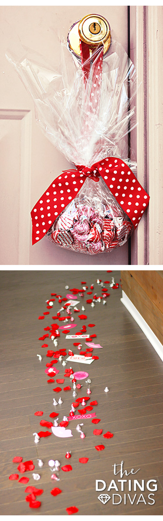 Romantic Valentine's Idea