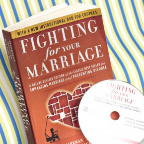 Fighting for your marriage book review.
