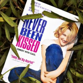 """""""Never Been Kissed"""" movie date night ideas."""