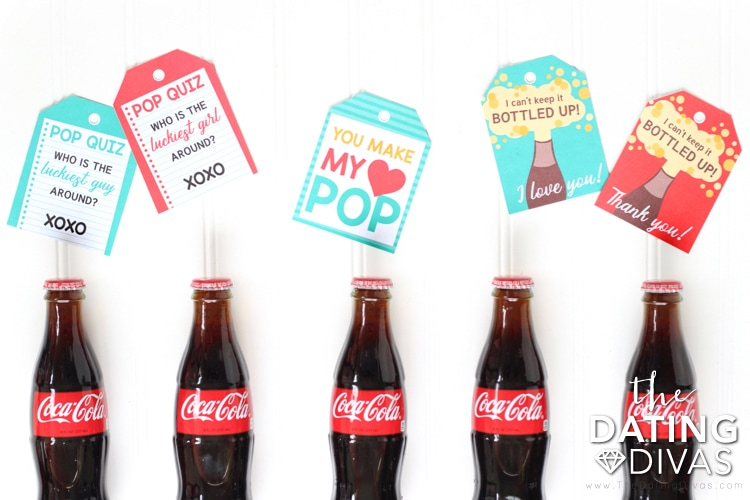 Pop Gift Tags