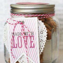 Valentine's Day Round-Up: Gifts.