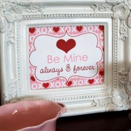Valentine's Day Round-Up: Quick and Easy Ideas