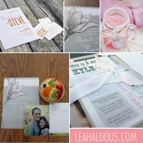 Introducing Leah Aldous graphic designs