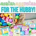 Easter Egg Bedroom Notes
