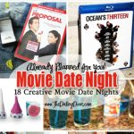 18 Movie Date Nights