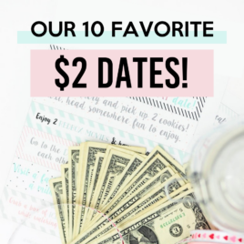 Date Ideas for $2