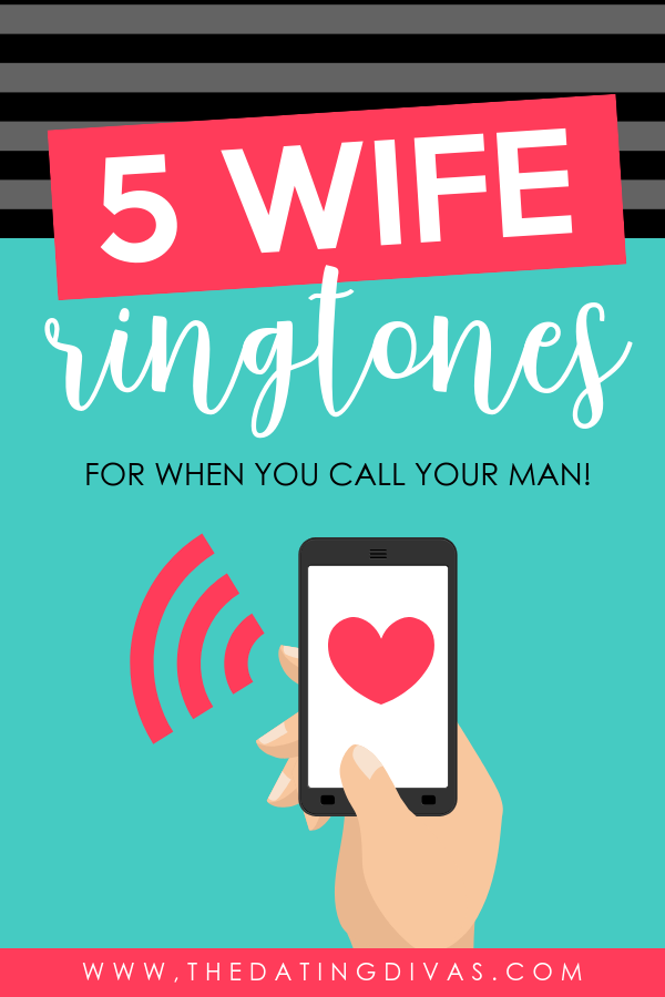 5 Ringtones for Your Phone