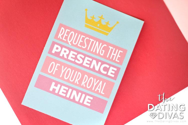 Royal Heinie
