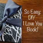 Just Because I Love You Book