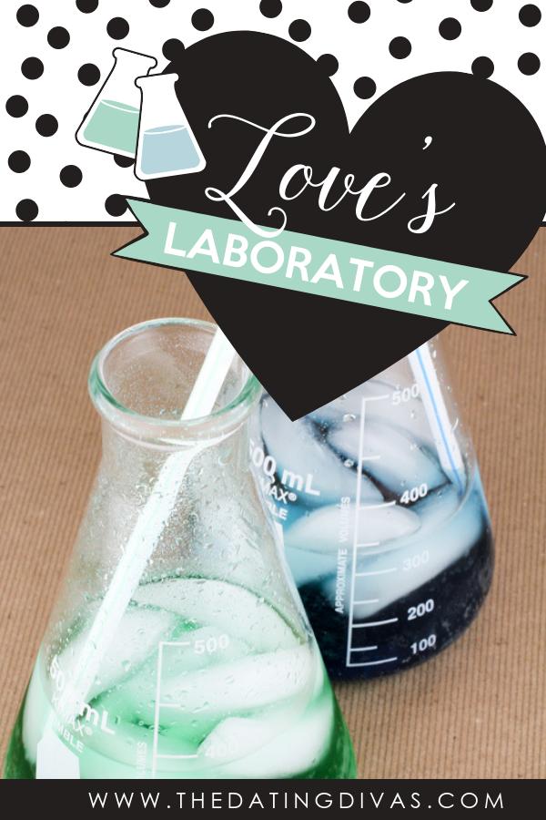 Love's Laboratory Pinterest