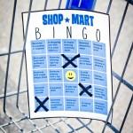 Walmart Bingo
