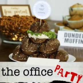 the-office-party