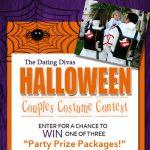 Halloween Couples Costume Contest