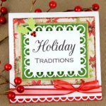 Inspiration from The Divas: Holiday Traditions