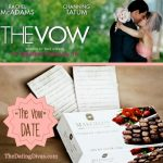 """The Vow"" Date"