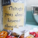 Things You Don't Know About Me