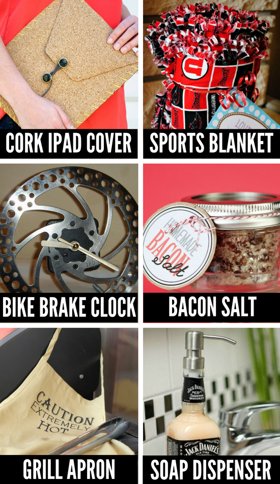 Diy Gifts For Men For Every Occasion From The Dating Divas