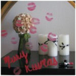 Merry Kissmas Love Message