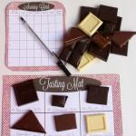Chocolate Tasting Date Night