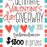 The Ultimate Valentine's Day Giveaway