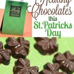 Healthy St. Patrick's