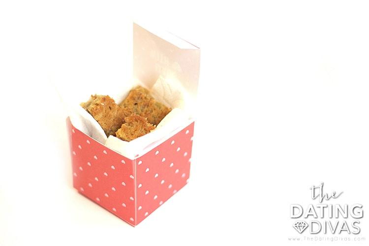 Treat Box with Goodies
