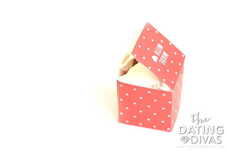 Made with Love Treat Box