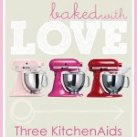 Valentine's Day KitchenAid Giveaway