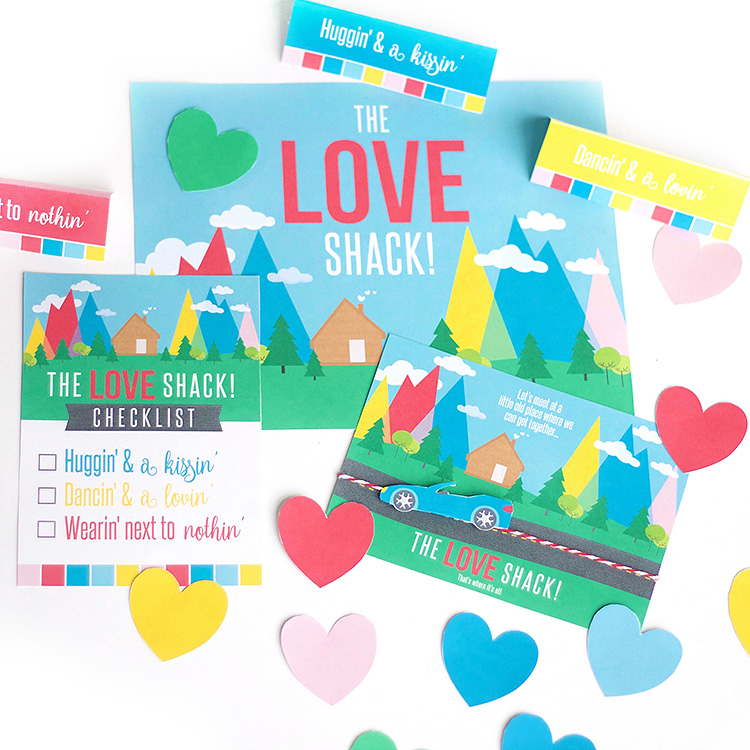 The Love Shack Forum - Index page