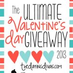 Ultimate Valentine's Day Giveaway