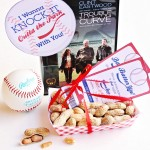 Knock it Outta the Park! Baseball Date