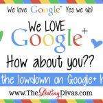 Google+ Tutorial Fun