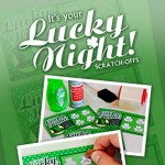 It's Your Lucky Night