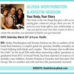 Meet the Experts: Alisha and Kristin