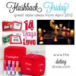 Flashback Friday: April 2012