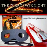 Dinner and a Movie- Zorro