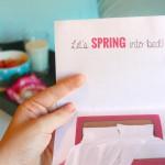 12 Adorable FREE Spring Printables!