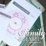 Introducing: Family Date Night