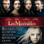 Les Miserables {Dinner & A Movie}