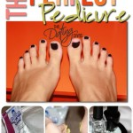 A Perfect Pedicure for