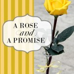 A Birthday Gift: A Rose and a Promise