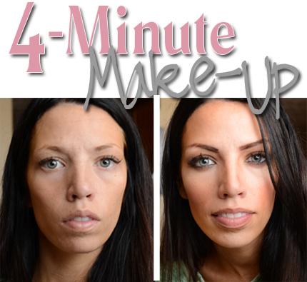 Make-up Tips and Tricks
