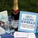 Dinner & a Movie: My Big Fat Greek Wedding
