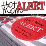 Hot Mom Alert