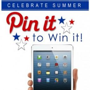 Celebrate Summer Giveaway