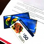 Dinner & A Movie Only $30 – Limited Offer