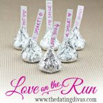 Sweet Kisses for Your Sweetheart!